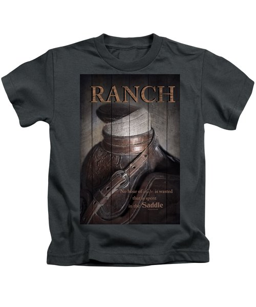 Ranch Kids T-Shirt