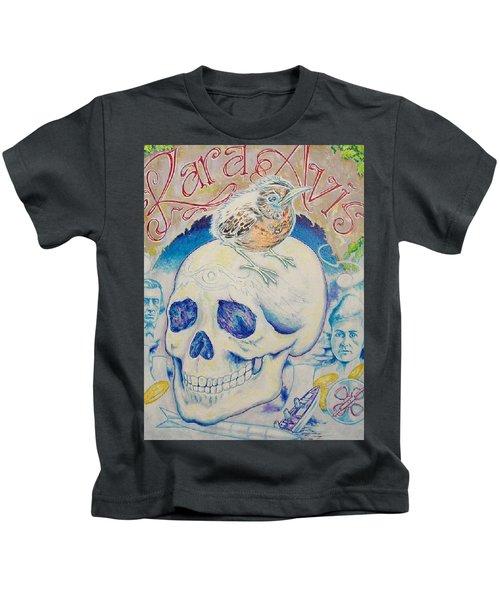 Rara Avis Kids T-Shirt