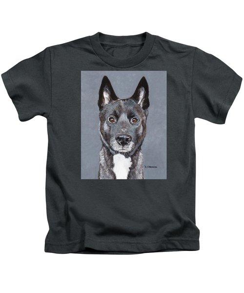 Raya Kids T-Shirt