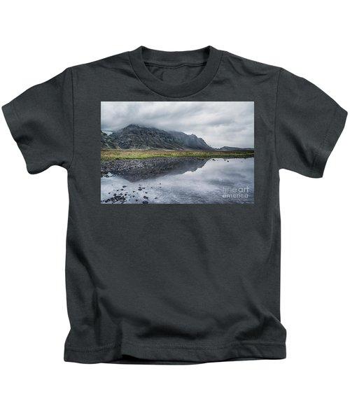 Reaching Deep Kids T-Shirt