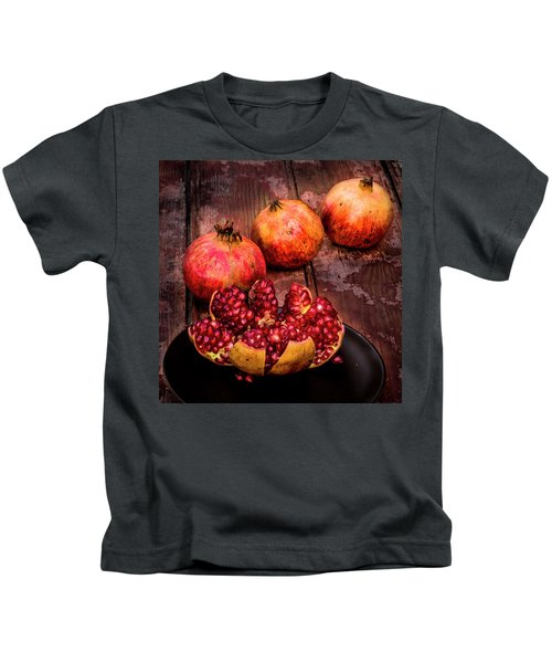 Ready To Eat Kids T-Shirt