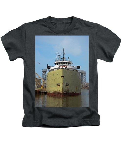 Ready To Sail Kids T-Shirt