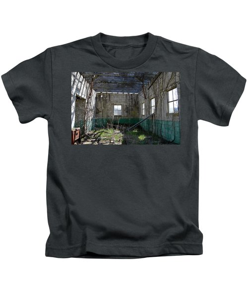 Reclaimed By Nature Kids T-Shirt