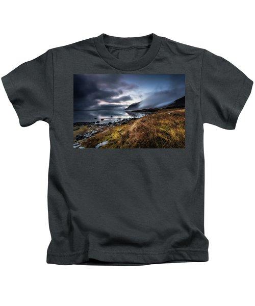 Redemption Kids T-Shirt