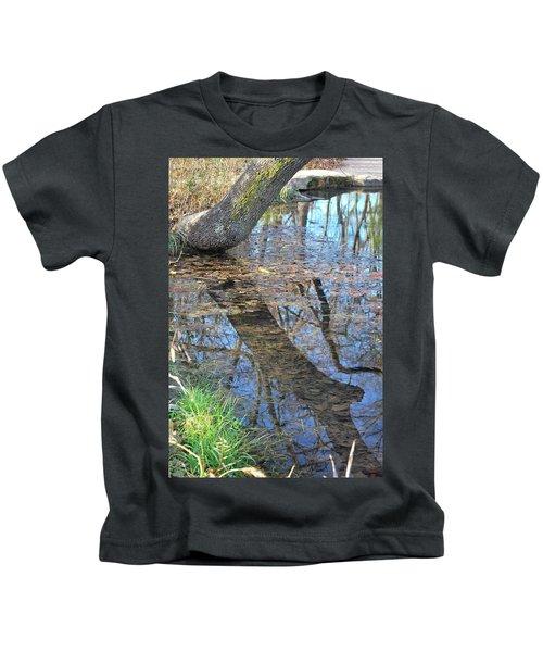 Reflections I Kids T-Shirt