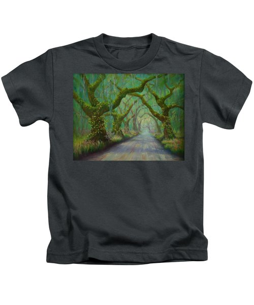 Regalia Kids T-Shirt