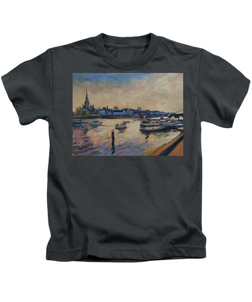 Regatta Maastricht Kids T-Shirt