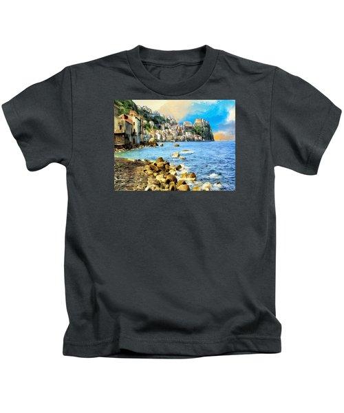Reggio Calabria Kids T-Shirt
