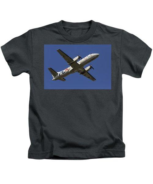 Regional Express Saab 340 Kids T-Shirt