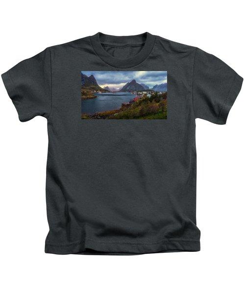 Reine Kids T-Shirt