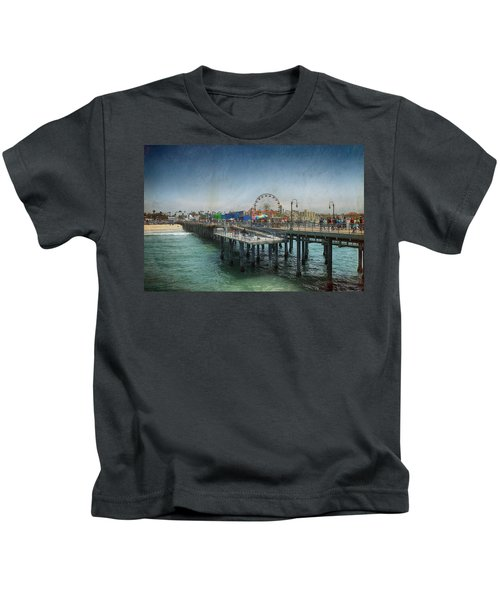 Remember Those Days Kids T-Shirt