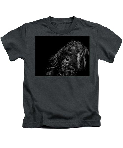 Respect Kids T-Shirt by Paul Neville