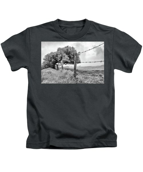 Restricted Kids T-Shirt