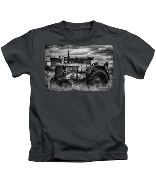 Retirement  Kids T-Shirt