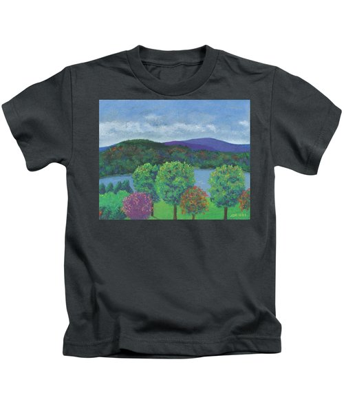 Return Kids T-Shirt