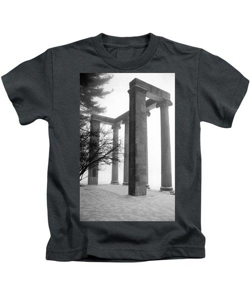 Revolutionary Reflections Kids T-Shirt