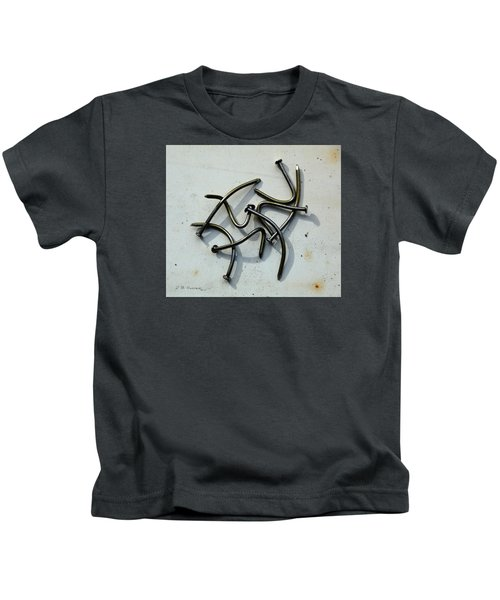 Ricochet Kids T-Shirt