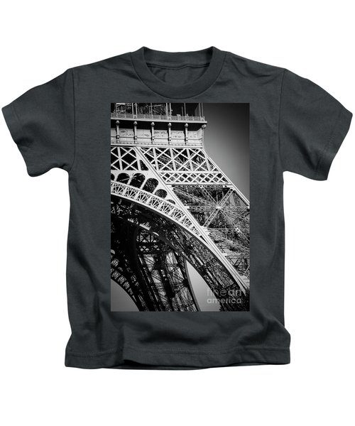 Rising Steel Kids T-Shirt