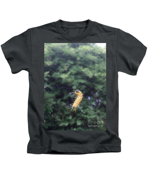 Rising To Rebirth Kids T-Shirt