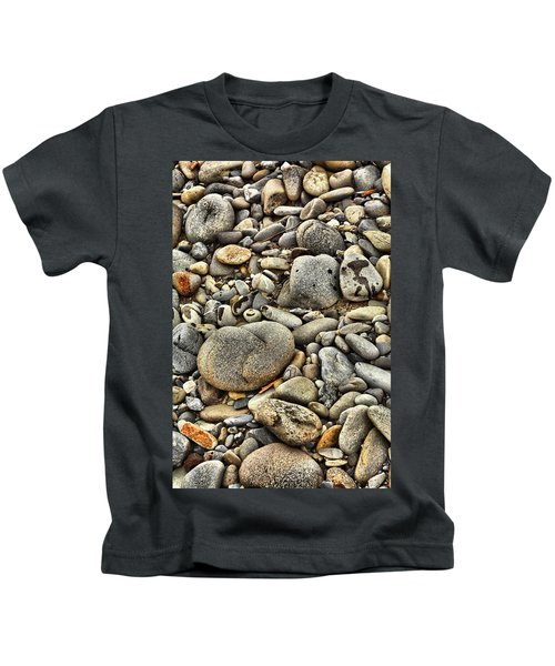 River Rock Kids T-Shirt
