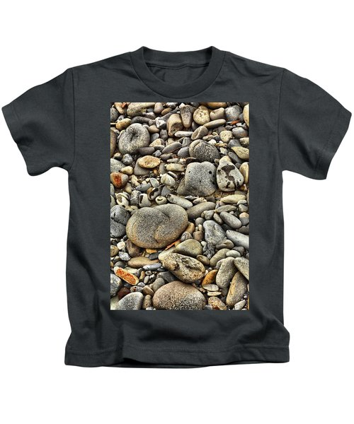 River Rock Kids T-Shirt