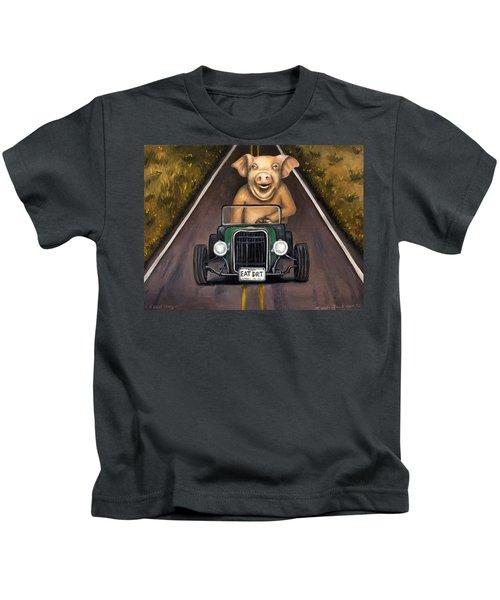Road Hog Kids T-Shirt