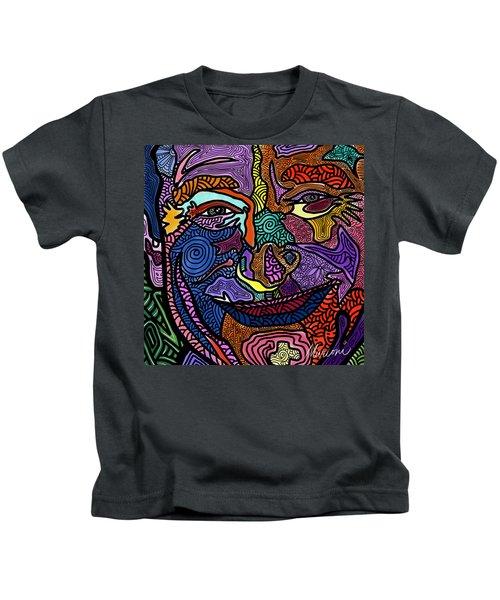 Robin Williams Greatest Comic Kids T-Shirt