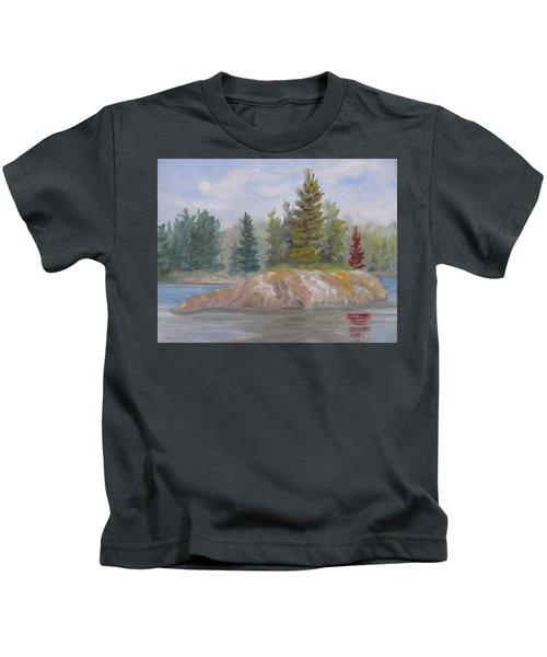 Rock Island Kids T-Shirt