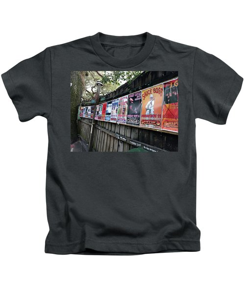Rockin Smoke House Kids T-Shirt