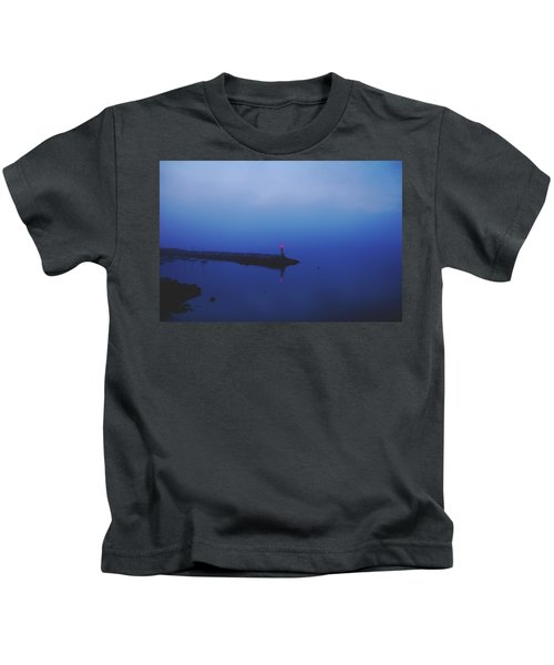 Rockport Harbor Kids T-Shirt