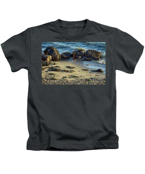 Rocky Formation Kids T-Shirt