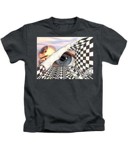 Roll Back Kids T-Shirt