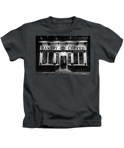 Rolling Pin Kids T-Shirt