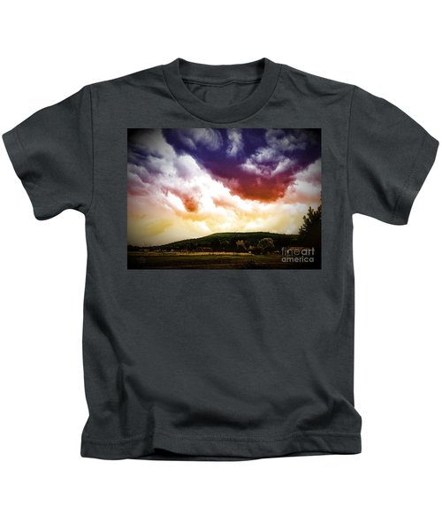 Rolling Thunder Kids T-Shirt
