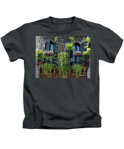 Romeo And Juliet  Kids T-Shirt