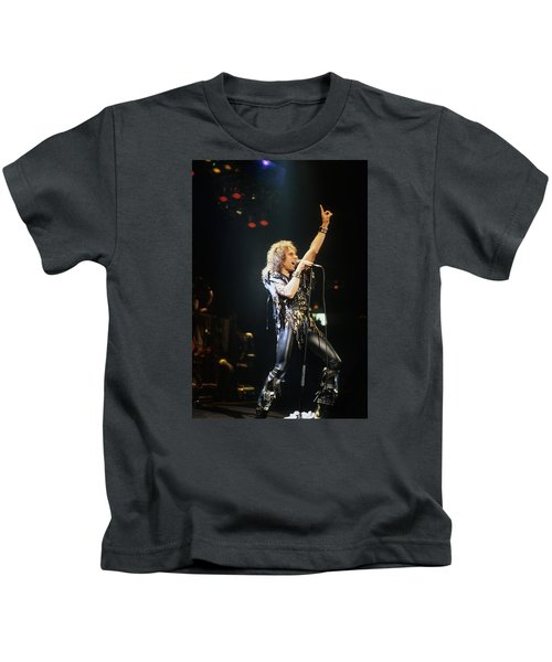 Ronnie James Dio Kids T-Shirt