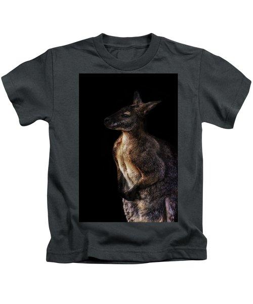 Roo Kids T-Shirt by Martin Newman