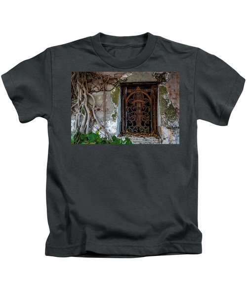 Roots And Rust Kids T-Shirt