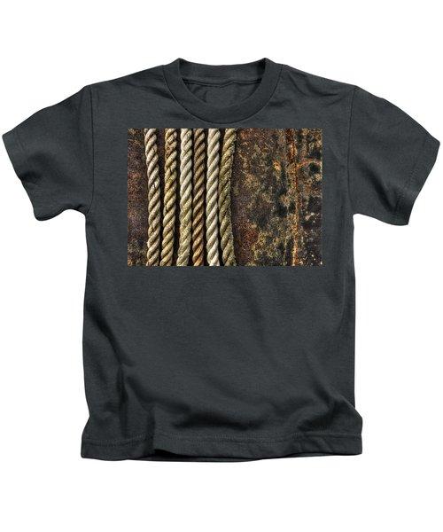 Ropes Kids T-Shirt