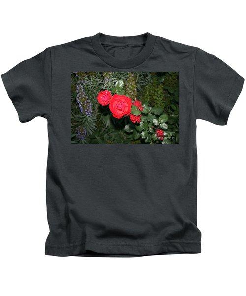 Roses Among Kids T-Shirt