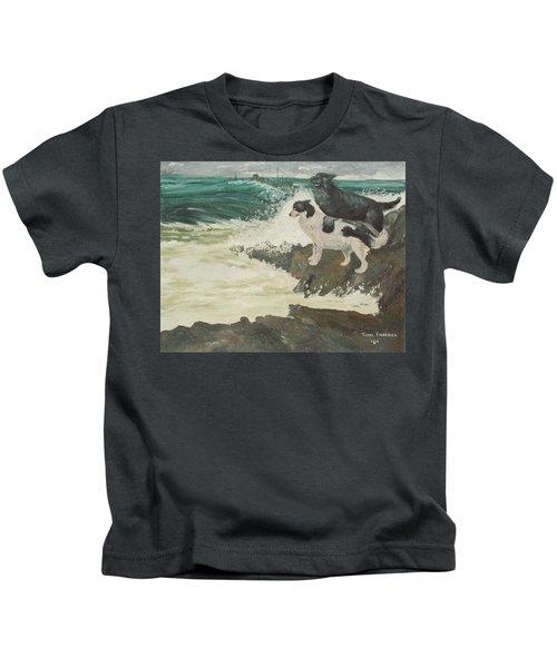 Roughsea Kids T-Shirt