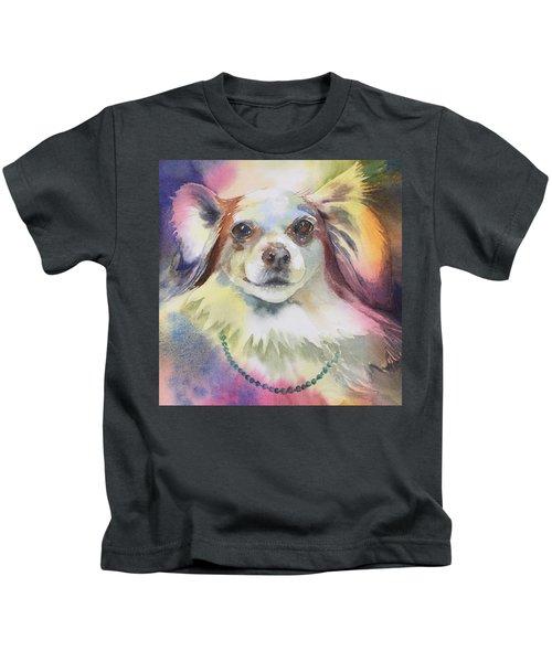 Roux Kids T-Shirt
