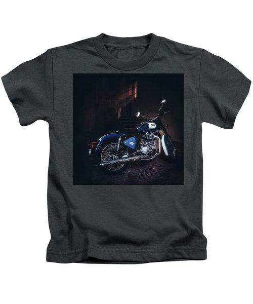 Royal Enfield Kids T-Shirt
