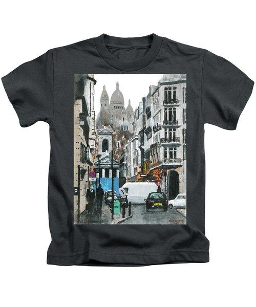 Rue Lafitte Kids T-Shirt