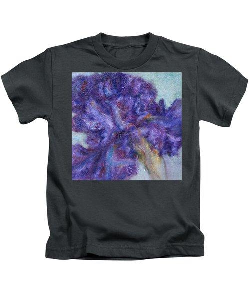 Ruffled Kids T-Shirt