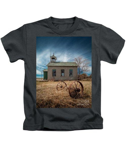 Rural School Kids T-Shirt