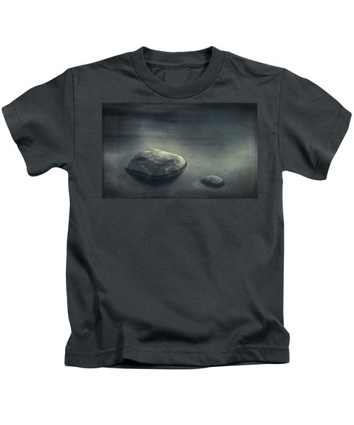 Sand And Water Kids T-Shirt