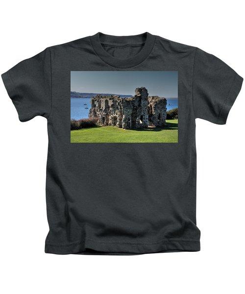 Sandsfoot Kids T-Shirt