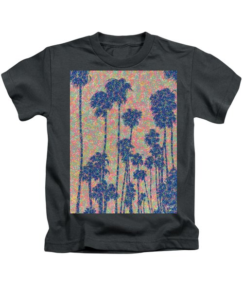 Santa Monica Kids T-Shirt