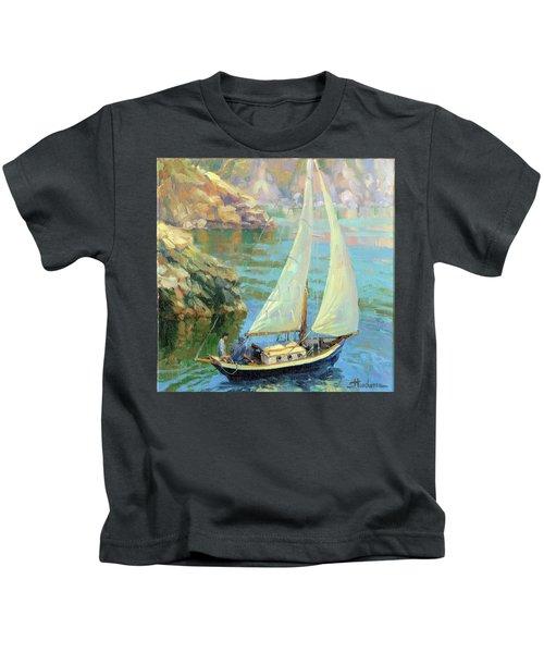 Saturday Kids T-Shirt